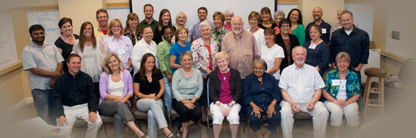 Enneagram Spectrum Certification Class of 2012