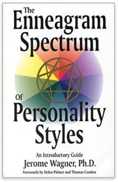 Enneagram Styles - The Enneagram Spectrum of Personality Styles